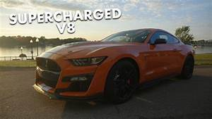 2020 Ford Shelby GT500 Road Test and Video | Performance, handling, price | Autoblog