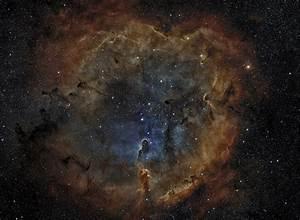 APOD: 2017 July 20 - IC 1396: Emission Nebula in Cepheus