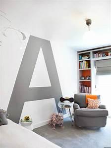 Ideen Zum Streichen Von Wänden : 62 kreative w nde streichen ideen interessante techniken ~ Sanjose-hotels-ca.com Haus und Dekorationen