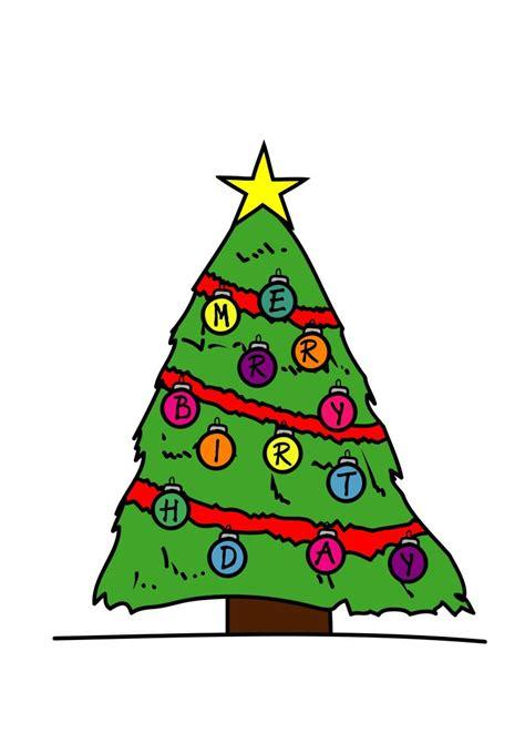 grafik farbig weihnachtsbaum pfarrbriefservice de