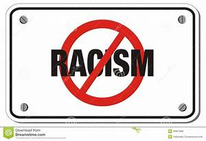 Racism Graphic Share On Facebook