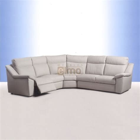 canape d angle relax electrique canape angle cuir relax electrique 28 images canap 233