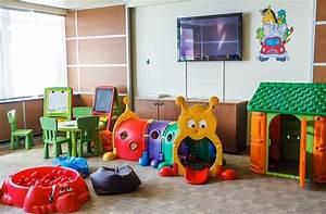 salle de jeux enfant comment la meubler et la decorer With pour salle de jeux 0 amenagement salle de jeux enfants