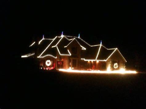 christmas lights edmond ok light pro the christmas light pros part 73034