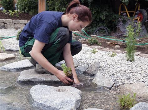 Garten Landschaftsbau Techniker Gehalt by Garten Und Landschaftsbauer Ausbildung