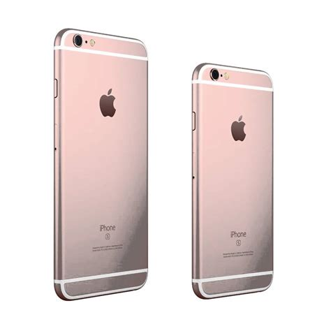 iphone 6s 64gb rosegold iphone 6s plus gold web 360