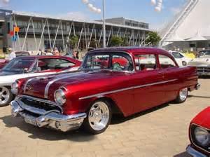 1956 Pontiac Sedan