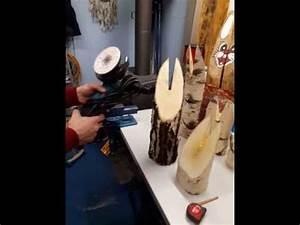 Sichtzäune Aus Holz : osterhasen aus birkenholz erstellen holz youtube ~ Watch28wear.com Haus und Dekorationen