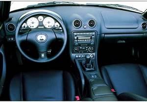 Mazda Mx 5 Sélection : fiche technique mazda mx 5 ann e 2001 ~ Medecine-chirurgie-esthetiques.com Avis de Voitures