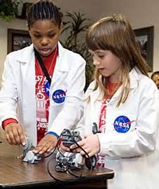 NASA - More Than Child's Play