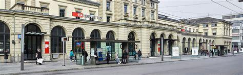Wohnung Mieten Winterthur Nähe Bahnhof bahnhof winterthur sbb immobilien