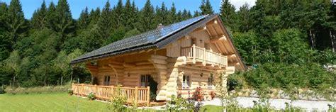 ferien blockhaus  bayern bayerischer wald blockhaus urlaub