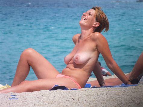 Topless February 2016 Voyeur Web
