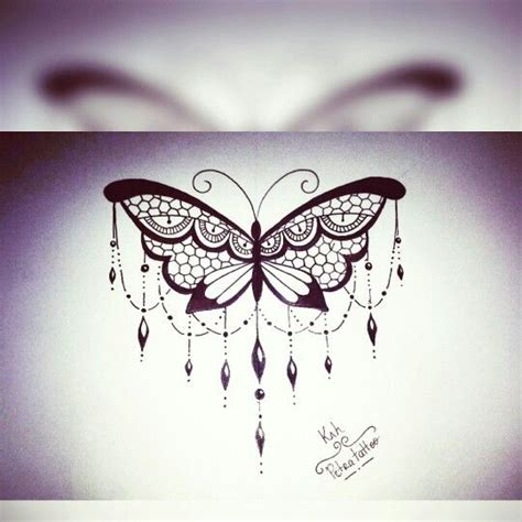 butterfly tattoos ideas  pinterest