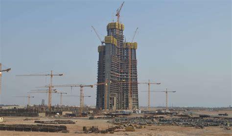 Kingdom / Jeddah Tower - World's Tallest Building! 1 km