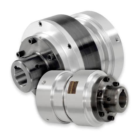 air engaged clutch mechanisms  couplings mach iii
