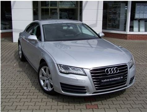 how much would it cost to transform an a7 audiworld