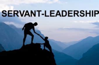 servant leadership listening pays