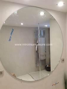 Miroir Rond Salle De Bain : miroir de salle de bain rond professionnel du miroir sur ~ Nature-et-papiers.com Idées de Décoration
