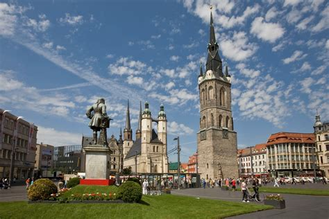 Travel Tips Halle Saale - TRYP by Wyndham Halle Hotel