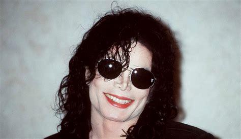 Michael Jackson White Actor Controversy