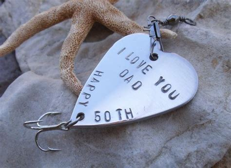 50th Birthday Gift For Dad 40th Birthday Party Favor Fishing Lure Personalized 65th 23rd 90th Best Gift For 12 Years Old Girl India Afternoon Tea Sets Generic Guys  Cards Starbucks Toys 1 Year Boy Uk Fun Gifts Guitar Players Yeti Cup Set Ideas Who Play