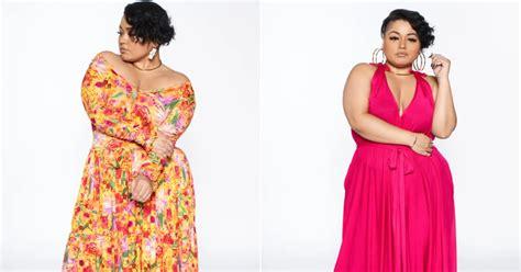 Plus-Size Maxi Dresses | POPSUGAR Fashion - TheGlobal News ...
