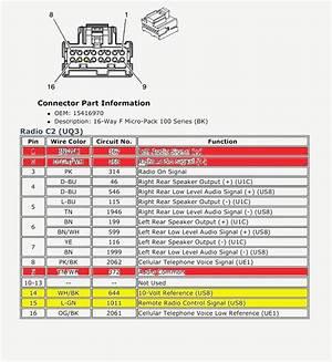 2003 Chevy Silverado Radio Wiring Color Diagram 26139 Netsonda Es