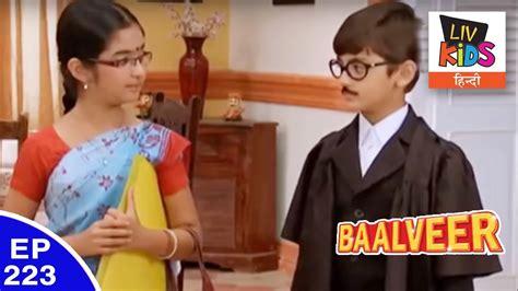 baal veer bl episode  manav meher  grown  youtube