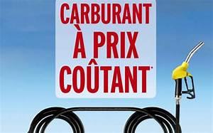 Carburant A Prix Coutant Intermarché : intermarch carburant prix co tant en mai ~ Medecine-chirurgie-esthetiques.com Avis de Voitures