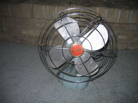 vintage fans for sale vintage zero electric desk office small fan item 373