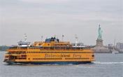 Staten Island Ferry - Wikipedia