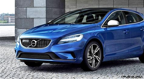 volvo    cross country facelift revealed