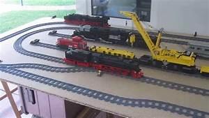 Lego Kz Bausatz Kaufen : lego dampflok deutsche klassiker auf der strecke br01 br41 br52 br93 br96 youtube ~ Bigdaddyawards.com Haus und Dekorationen