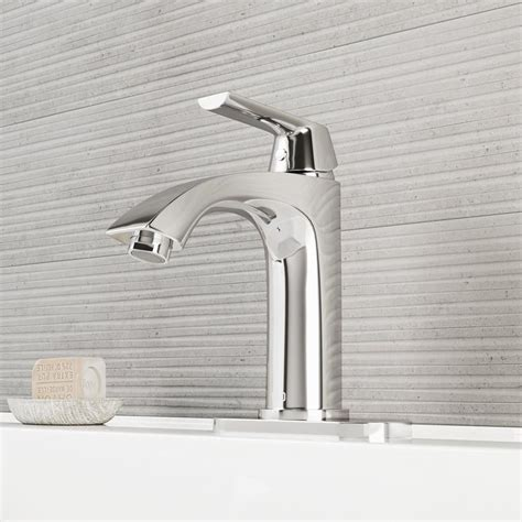 vigo penela chrome  handle single hole watersense