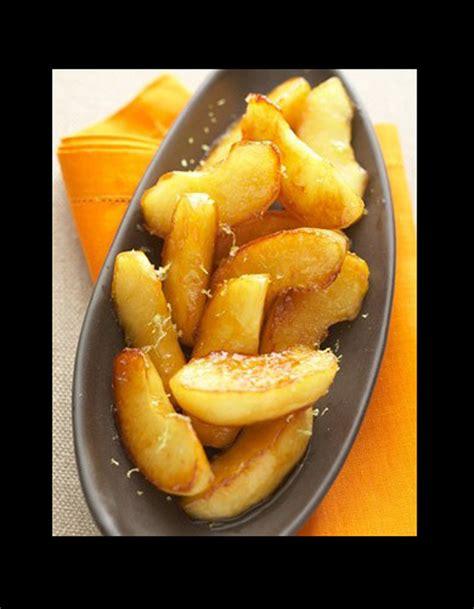 cuisiner les pommes pommes sautées à l huile d olive 50 recettes pour