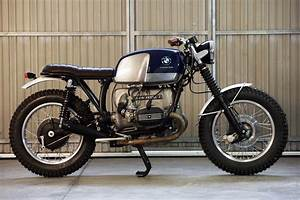 Bmw R100 7 : milchapitas kustom bikes bmw r100 7 by crd ~ Melissatoandfro.com Idées de Décoration