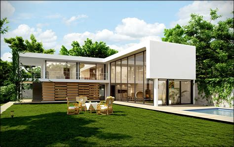 stunning l shaped house plans ideas modern l shaped houses modern house