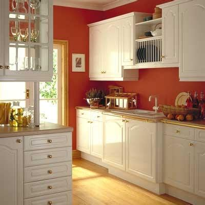red kitchen walls with white cabinets red walls with white cabinets gharexpert