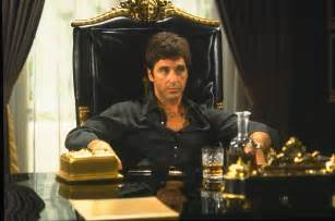 scarface tub quotes antoine fuqua in talks to direct scarface remake
