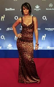 Rihanna Chart History Rihanna 39 S Best Looks In 5 Years Photos