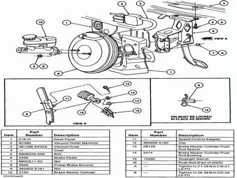 Ford Taurus Exhaust Diagram Wiring Forums