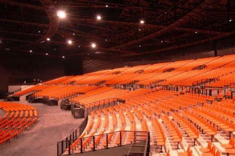 la grande salle le z 233 nith de strasbourg