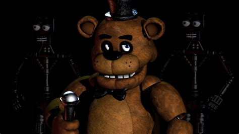 Good Halloween Tombstone Names by Five Nights At Freddy S 3 Release Date And Rumors Horror