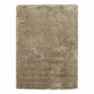 tapis de luxe contemporain beige bergamo par angelo With tapis de course avec plaid luxe pour canapé
