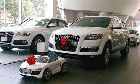 This Is Future Goals 👪  We Heart It  Car, Family, And Audi