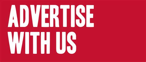 Where To Advertise by S Students Union Qubsu Advertise With Us