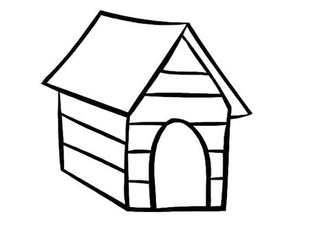 house coloring pages    house coloring pages  clipartmagcom