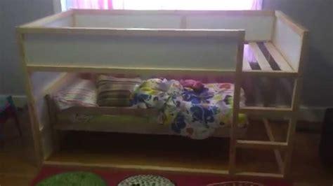 ikea kura loft bed assembly service in ashburn va by