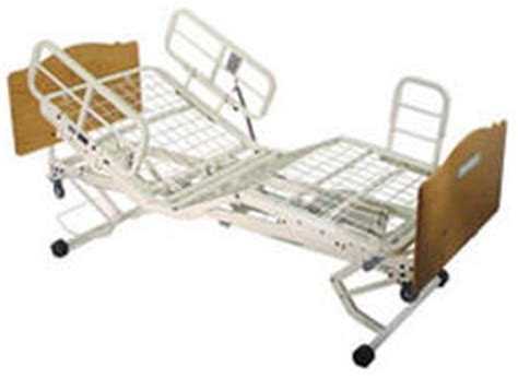 Joerns Hospital Bed by Joerns Healthcare Bed Parts